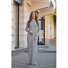 Платье базовое с карманом